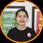 Thông tin giáo viên Nguyễn Thị Hồng Giang