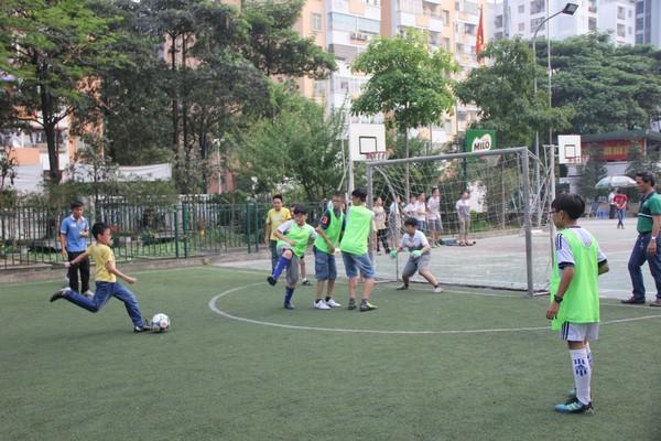 Ngày hội Thể thao