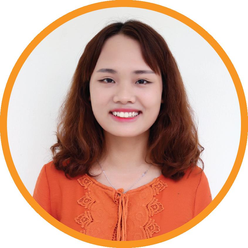 Giáo viên Sinh học - Kiều Thị Thúy Quỳnh